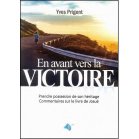 En avant vers la victoire – Yves Prigent
