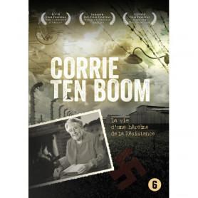 DVD Corrie Ten Boom La vie d'une heroïne de la résistance