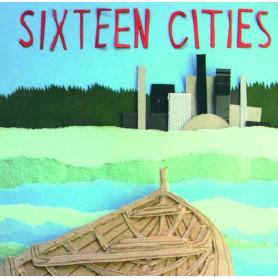 CD Sixteen cities