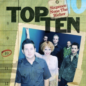 CD Top ten - Sixpence None The Richer