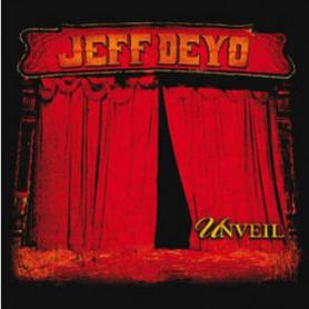 CD Unveil - Jeff Deyo
