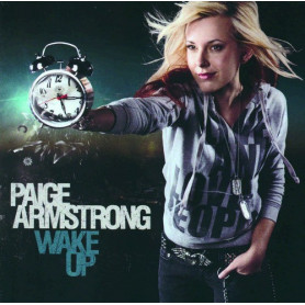 CD Wake up - Paige Armstrong-Omartian