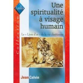 Une spiritualité à visage humain