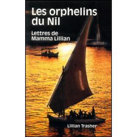 Les orphelins du Nil - Lillian Trasher
