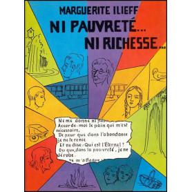 Ni pauvreté ni richesse - Marguerite Ilieff