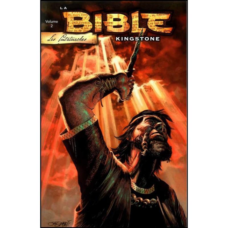 La Bible Kingstone vol 2 – Les Patriarches