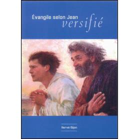 L'Evangile selon Jean versifié – Hervé Bijon