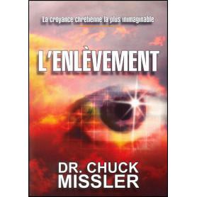 L'enlèvement – Chuck Missler