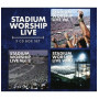 CD Stadium Worship Live - coffret 3 CD