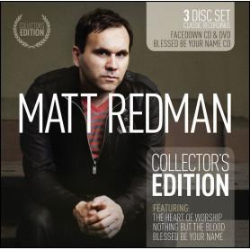 CD Collector's Edition - Matt Redman