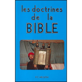 Les doctrines de la Bible - P.C. Nelson