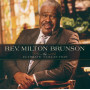 CD Ultimate Collection - Rev. Milton Brunson