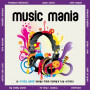 CD Music mania