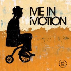CD Me in Motion