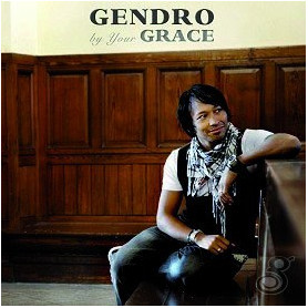 CD By your grace - Gendro