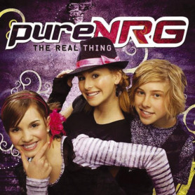 CD The real thing - Pure NRG