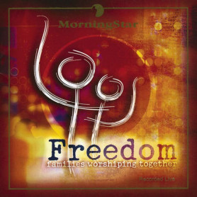CD Freedom families worshiping together - Morning Star
