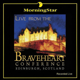 CD Braveheart conference - Morning Star