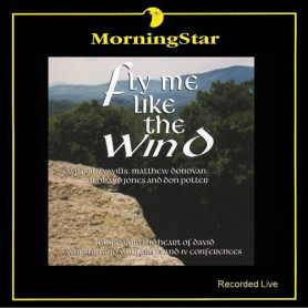 CD Fly me like the wind - Morning Star