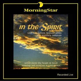 CD In the Spirit - Morning Star