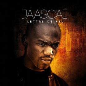 CD Lettre de feu - Jaascai
