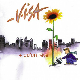 CD Plus qu'un rêve - Visa