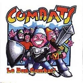 CD Combats le bon combat