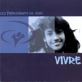CD Vivre - FJA
