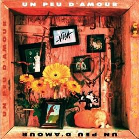 CD Un peu d'amour - Visa