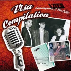 CD Compilation - Visa