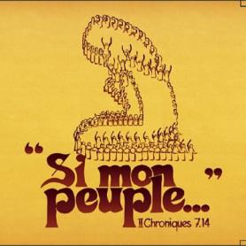 CD Si mon peuple