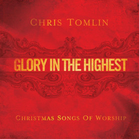 CD Glory in the highest - Christmas songs