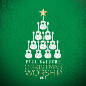 CD Christmas Worship 2 - Paul Baloche