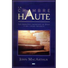 La chambre haute – John MacArthur