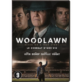 DVD Woodlawn version française