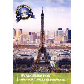 Evangélisation transculturelle et innovante – Gospel Vision Académie Module 3