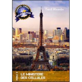 Le ministère des cellules – Gospel Vision Académie Module 12