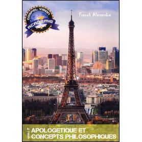 Apologétique et concepts philosophiques – Gospel Vision Académie Module 17
