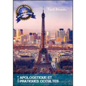 Apologétique et pratiques occultes – Gospel Vision Académie Module 18