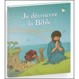 Je découvre la Bible - Eveil à la foi des petits