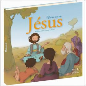 Petite vie de Jésus – Editions Mame