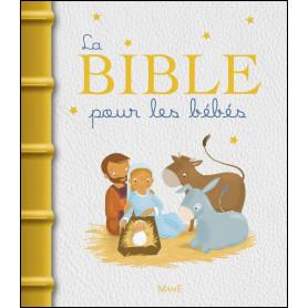 La Bible pour les bébés – Editions Mame