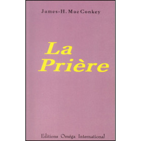 La prière – James-H. Mac Conkey