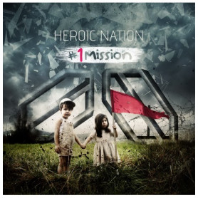 CD 1 Mission – Heroic Nation