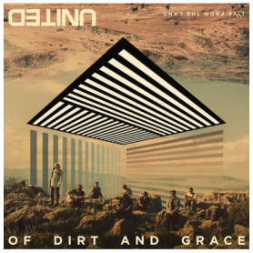 CD Of Dirt and Grace + DVD - Hillsong United