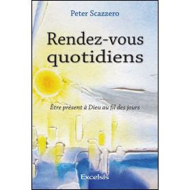 Rendez-vous quotidiens – Peter Scazzero