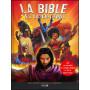 La Bible des super-héros – Editions Bibli'o