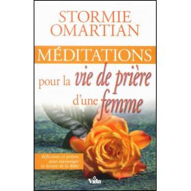 Méditations pour la vie de prière d'une femme – Stormie Omartian