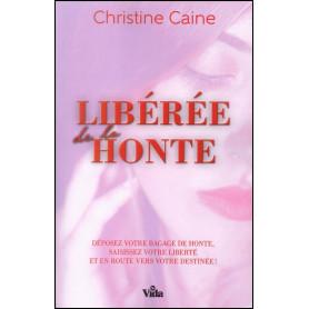 Libérée de la honte – Christine Caine