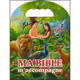 Ma Bible m'accompagne – Editions CLC